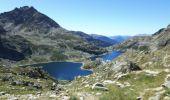 Trail Walk Soldeu - Val Incles Estany Juclar Fontargente - Photo 14