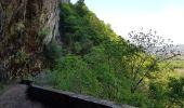 Randonnée Marche SAINT-GERVAIS - Les Gorges du Gorgonnet par le hameau des Monts - Photo 1