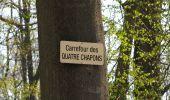 Randonnée Marche LONGPONT - en forêt de Retz_77_Longpont_Puiseux en Retz_AR - Photo 54