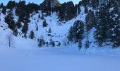 Trail Walk CHAMROUSSE - Lac Robert raquettes  - Photo 1