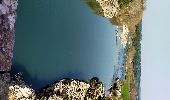 Randonnée Marche VERS-PONT-DU-GARD - vers pont du Gard - Photo 5