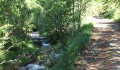 Trail Walk CHATEAU-VILLE-VIEILLE - Rando au lac de soulier - Photo 4
