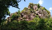 Randonnée Marche OTTROTT - Boucle Sainte Odile & mur Paien - Photo 17