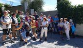 Randonnée Marche AUBAGNE - aubagne pagnol - Photo 15