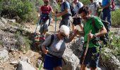 Randonnée Marche AUBAGNE - aubagne pagnol - Photo 18