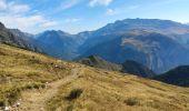 Trail Walk ORNON - Plateau des lacs, lac Fourchu. par bergerie - Photo 2