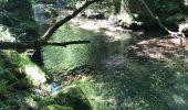 Trail Walk BIDARRAY - Aritzakun Village abandonné - Photo 7