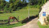 Randonnée Marche HARAMONT - en forêt de Retz_79_08_2019_vers Taillefontaine et Retheuil par les lisières - Photo 46