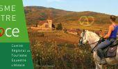 Randonnée Randonnée équestre BAN-DE-LAVELINE - Circuit Cigognes - Ban De Laveline Orbey par Bagenelles - Photo 1