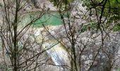 Randonnée Marche BOUQUET - Grandes et petites Aiguières au départ de Suzon - Photo 2