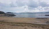 Randonnée Marche ILE-AUX-MOINES - l'île aux moines 16-08-2020 - Photo 2