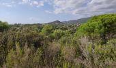 Randonnée Marche ROQUEBRUNE-SUR-ARGENS - z les 3 lacs 25-09-18 - Photo 3