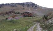 Trail Walk ECOLE - Dent et col d'Arclusaz par le col de la cochette - Photo 1