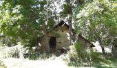Randonnée Marche REALLON - Clot l'herbous - Photo 3