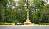 Randonnée A pied VILLERS-COTTERETS - le GR11A  dans la Forêt de Retz  - Photo 51