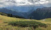 Trail Walk THONES - Les Glières depuis le Crêt - Photo 4