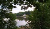 Randonnée Marche PHILIPPSBOURG - chateaux falckenstein - Waldeck - Photo 13