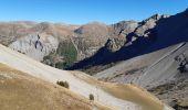 Trail Walk UVERNET-FOURS - les crêtes de la pierre éclatée  - Photo 4