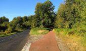 Trail Walk DAMPLEUX - en forêt de Retz_80_sur la Route Tortue et la Route Droite - Photo 87