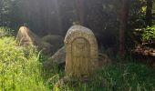 Randonnée Marche SAINT-POIS - Tours de la vallée de la sée - Photo 5