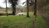 Trail Walk Wanze - 2020-02-29 Wanze 22 km - Photo 21