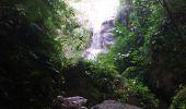 Randonnée Marche LE PRECHEUR - Cascade de la couleuvre - Photo 9
