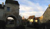 Randonnée Marche SAINT-JEAN-AUX-BOIS - en forêt de Compiègne_19_le Puits d'Antin_les Mares St-Louis_La Muette - Photo 4
