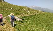 Trail Walk GEDRE - lac des Gloriettes G4fait - Photo 3