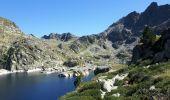 Trail Walk Soldeu - Val Incles Estany Juclar Fontargente - Photo 16