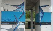 Trail Walk GRENOBLE - street art villeneuve - Photo 4
