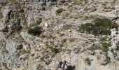 Randonnée Marche MONTMAUR - tentative de la tête du Prad Arnaud - Photo 2