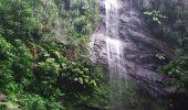Randonnée Marche LE PRECHEUR - Cascade de la couleuvre - Photo 8
