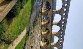 Randonnée Marche VERS-PONT-DU-GARD - vers pont du Gard - Photo 3