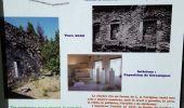 Randonnée Marche SUMENE - de cezas au prieuré aux cagnasse aux mont la fage - Photo 9