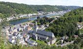 Randonnée Marche Yvoir - RB3 : GRP125 GR126 et GR129 - Photo 6