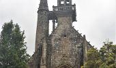 Randonnée Marche CARHAIX-PLOUGUER - Gr_37_Db_09_Carhaix-Plouguer_Landeleau_20200715 - Photo 7