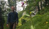 Randonnée Marche PONTIS - Morgon par les Ortals - Photo 4