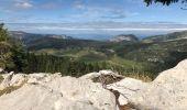 Trail Walk THONES - Les Glières depuis le Crêt - Photo 2