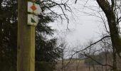 Trail Walk Bièvre - RB-Na-31-Un pays d'étangs et de pépinières - Photo 4