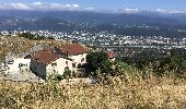 Randonnée V.T.T. SEYSSINS - Rocher du Chatelard - Photo 5