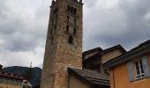 Randonnée Marche SAINT-ETIENNE-DE-TINEE - saint Étienne de tinée - Photo 23