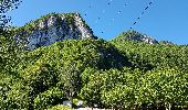 Randonnée Marche ROVON - Pied Aigu - Photo 1