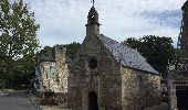 Randonnée Marche PLOUFRAGAN - Bretagne - La Méaugon - Boucle autour du Gouët - Photo 12