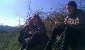 Randonnée Randonnée équestre CREST - aouste- Crest - Photo 1