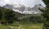 Trail Walk CEILLAC - lac Sainte Anne lac miroir - Photo 11