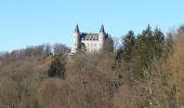 Randonnée Marche Rochefort - Lomme-Lesse: Rochefort-Ciergnon - Photo 5