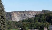 Trail Walk Profondeville - Le sentier géologique et pédologique de Profondeville  - Photo 3