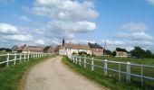 Randonnée Marche VILLETTES - Villettes - Photo 1