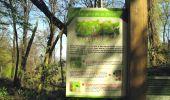 Randonnée Marche LONGPONT - en forêt de Retz_77_Longpont_Puiseux en Retz_AR - Photo 37