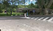 Randonnée Marche LA ROQUE-SUR-CEZE - La Roque sur  Ceze  - Photo 5